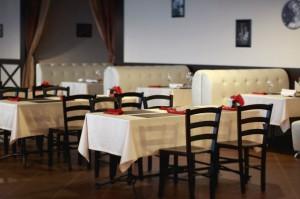 Ресторан-холл «Фрау Гросс»
