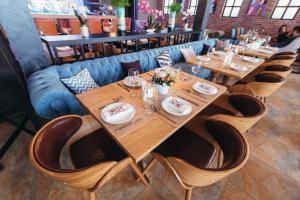 Ресторан «SOHO»