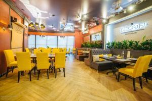 Рестобар «Бекон»