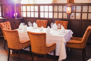 Ресторан «Бочка»