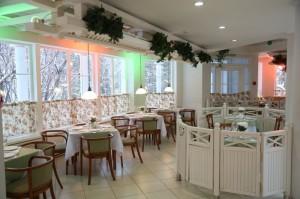 Ресторан «Николь»