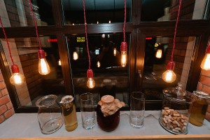 Gastrobar «Заметное Место»